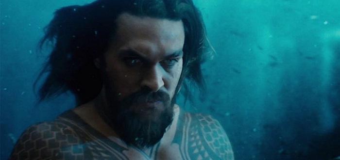 Conoce estos 8 Datos curiosos sobre Aquaman