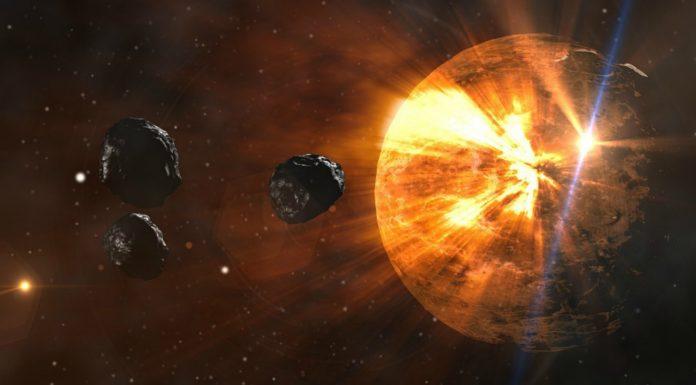 ¿Conoces los planetas más extremos descubiertos?