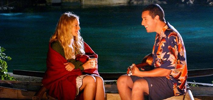 Cuáles son los efectos de las comedias románticas sobre nosotros