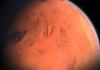 De verdad hay agua en Marte Es sólo arena, según estudio