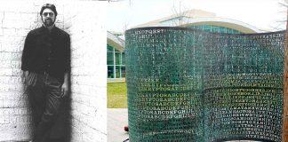 El misterio de Kryptos, la escultura de la CIA cuyo mensaje todavía no ha sido resuelto