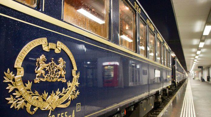 La verdadera historia del Orient Express