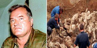 """¿Quién es Ratko Mladic? El """"Carnicero de Bosnia"""" condenado a cadena perpetua"""