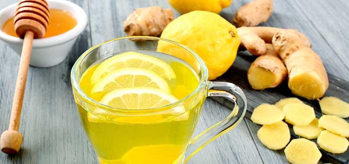 Remedios caseros para el dolor de estómago 1