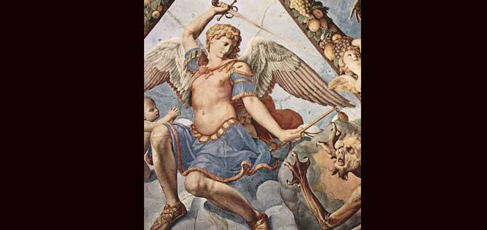 El arcángel Miguel. Todo sobre esta poderosa criatura