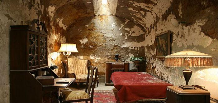 capone cell El fantasma que aterrorizaba a Al Capone, sepa la historia de la victima que no lo dejo en paz