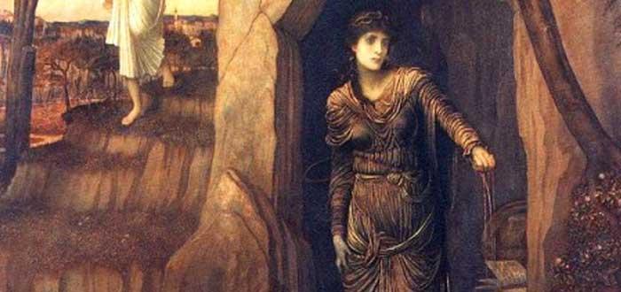 ¿Sabías que CARMEN era el nombre de un hechizo en Roma?