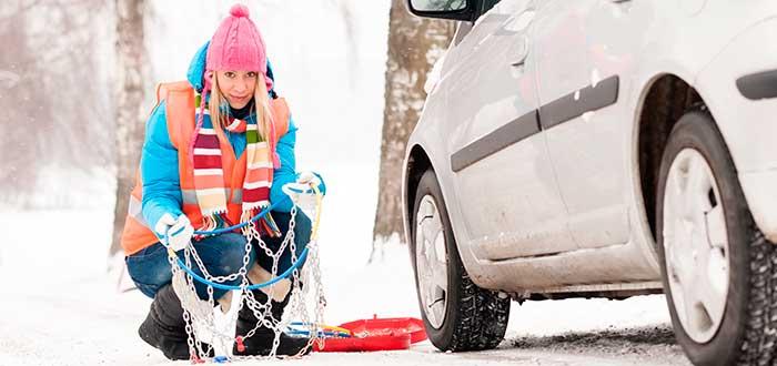 Consejos para viajar en coche durante el invierno 3