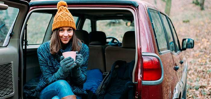 Consejos para viajar en coche durante el invierno 4