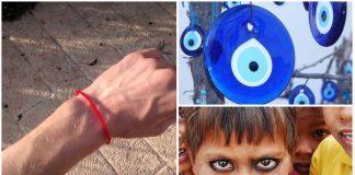 5 curiosos amuletos tradicionales contra el mal de ojo