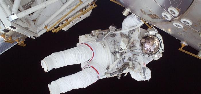 curiosidades del mundo, ciencia, astronauta