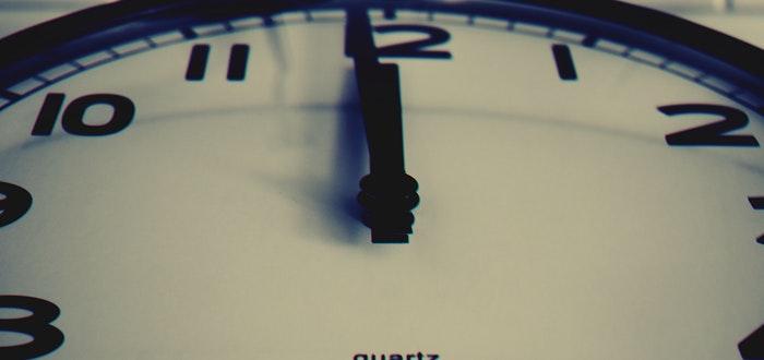 curiosidades graciosas, reloj estropeado