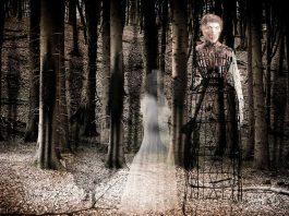 La leyenda fantasmal de la Dama Blanca