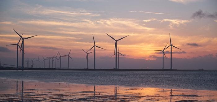 energia renovable, salvar al mundo, molinos