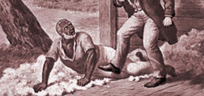 La esclavitud en EE. UU. Algunos datos que quizá desconocías