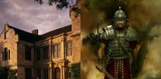 La historia de los espectros de soldados romanos en Inglaterra