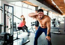 6 asquerosos hábitos del gimnasio que debes dejar