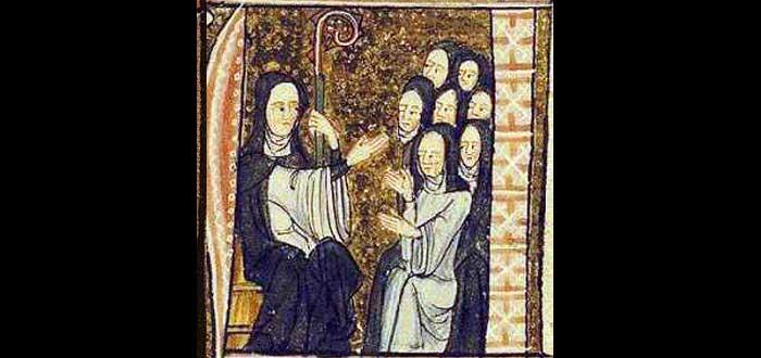 Hildegarda de Bingen, la monja científica de la Edad Media