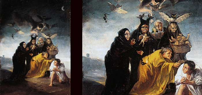 Imágenes de brujas