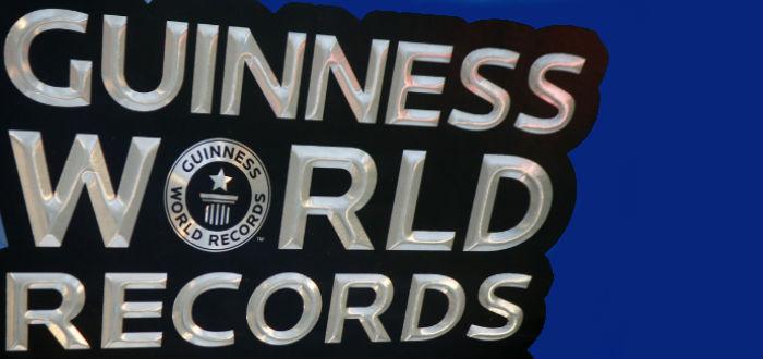 libro guiness de los récords