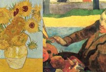 7 Datos curiosos sobre Los Girasoles de Van Gogh