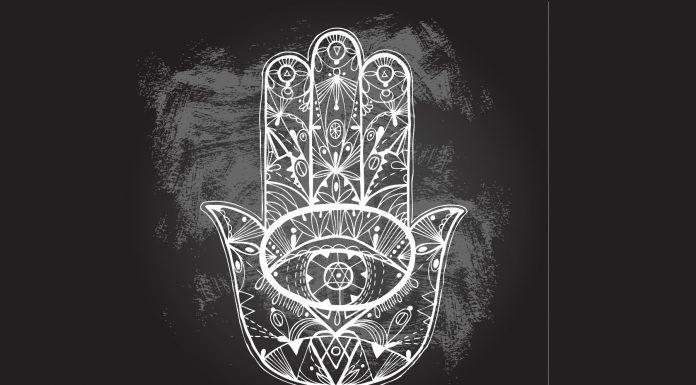 La mano de Fátima. Origen y significado de este poderoso amuleto