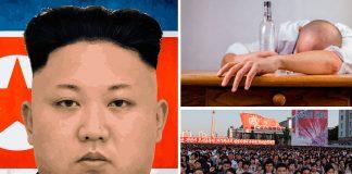 """13 actividades """"normales"""" prohibidas en Corea del Norte"""