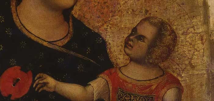 ¿Por qué son tan feos los bebés de la pintura medieval?