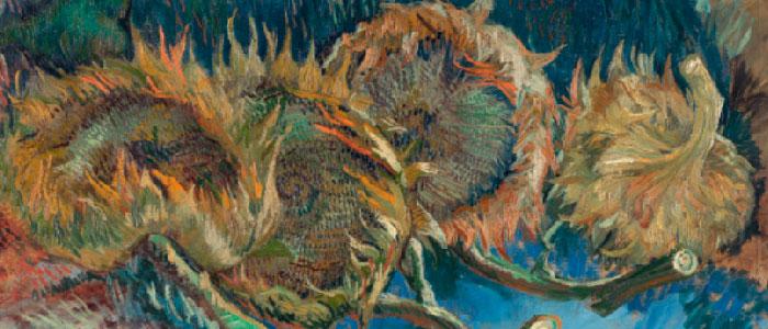 pinturas famosas de vangogh