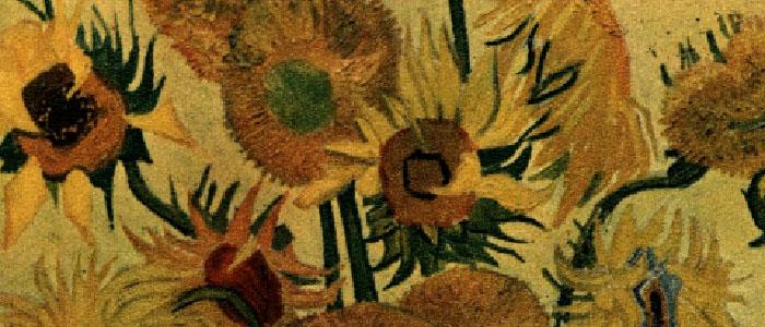 pinturas posimpresionistas
