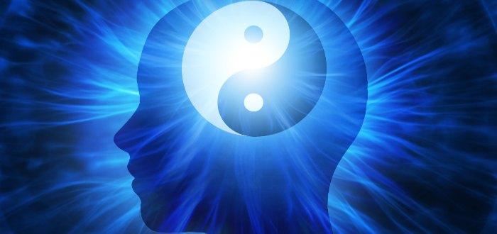 El yin y el Yang.