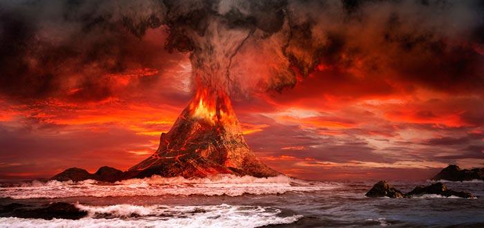 deben preocuparnos los supervolcanes