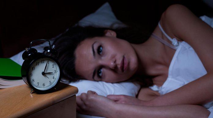 Trucos para quedarte dormido más rápidamente
