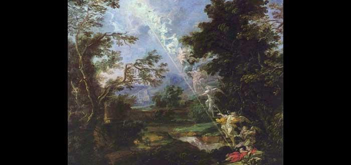 Los 10 arcángeles y ángeles de la cábala judía