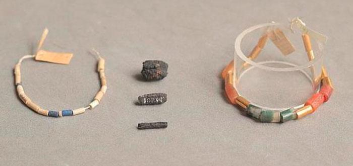 ¿En la Edad del Bronce fabricaban armas con material cósmico?