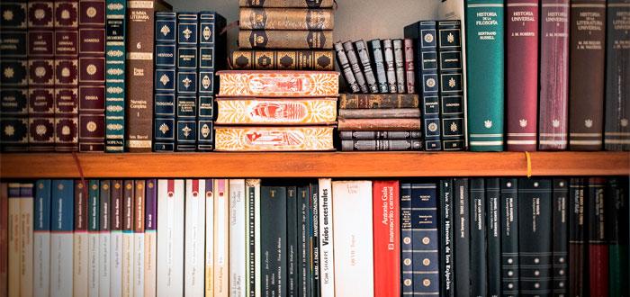 6 consejos de expertos para mantener los libros como nuevos
