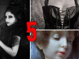 5 preparativos fúnebres victorianos que hacen ver a la muerte como un espectáculo
