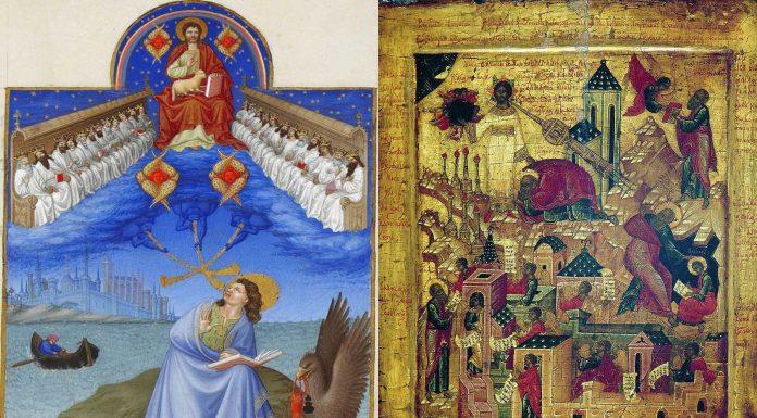 Los 7 sellos del Apocalipsis. ¿Sabes algo de esta profecía?