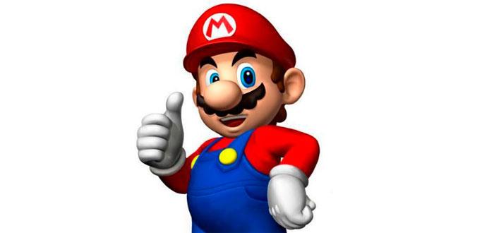 10 datos fascinantes sobre los personajes de Mario