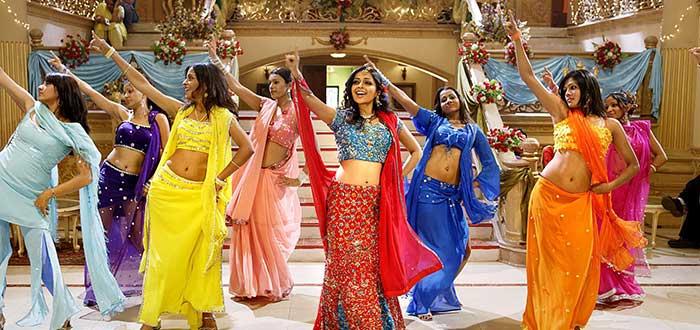Curiosidades de películas - Bollywood