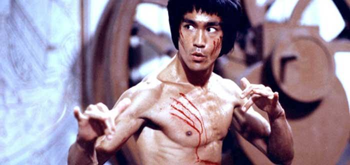 Curiosidades de películas - Bruce Lee