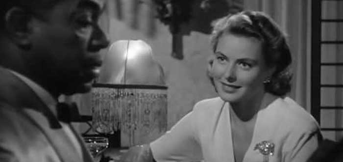 Curiosidades de películas - Casablanca tócala otra vez