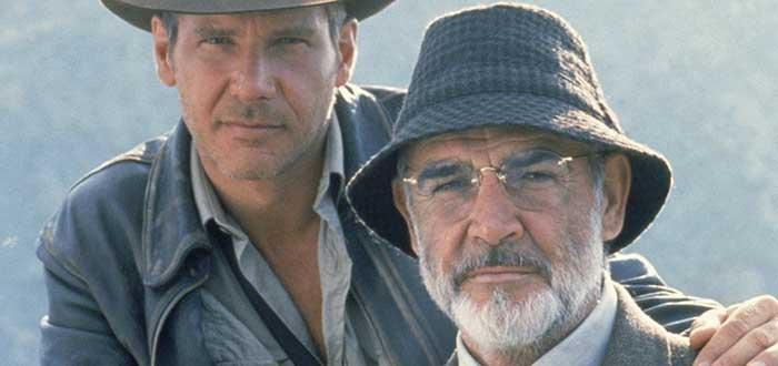 Curiosidades de películas - Indiana Jones