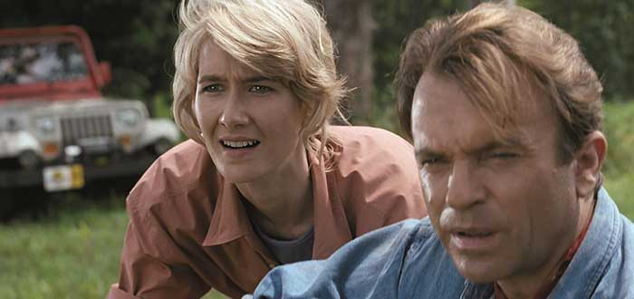 Curiosidades de películas - Jurassic Park