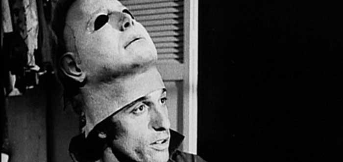 Curiosidades de películas - Michael Myers máscara kirk