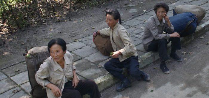 Los terribles campos de concentración de Corea del Norte