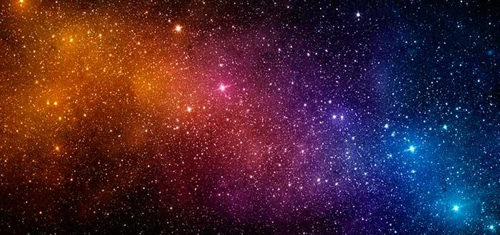 Qué son las Estrellas 3