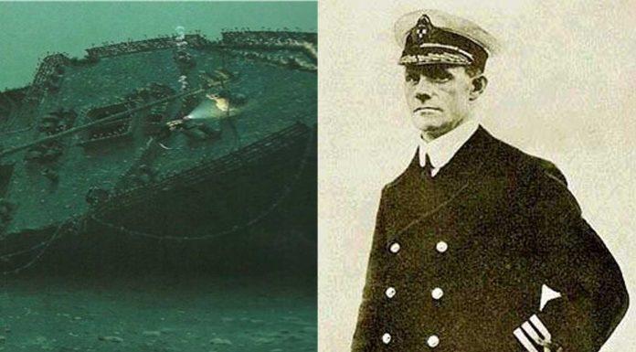 La tragedia del RMS Emperatriz de Irlanda y la niebla