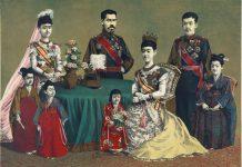 ¿Sabes cuál es la monarquía más antigua del mundo