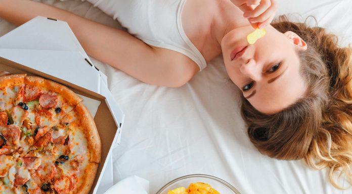 Esto es lo que tus antojos de comida dicen de tu salud